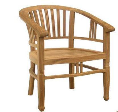 Picture of Batavi Chair