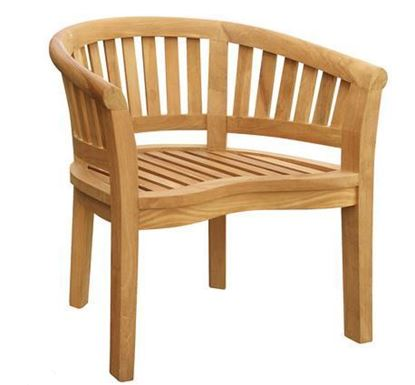 Picture of Peanut Chair