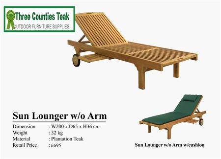Picture for category Loungers